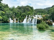 Adventure-on-Krka-Waterfalls-from-Split-Excursions