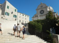Cathedrale-St.Jacob-In-Sibenik-Croatia