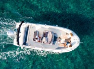 Half-day-speedboat-tour-and-relax-from-Split-Croatia