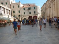 Sightseeing-in-Sibenik