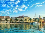 Trogir-city--with-speedboat-tour-from-Split-Croatia