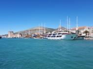 Trogir_sea View