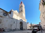 Cathedrale-in-Trogir-Croatia