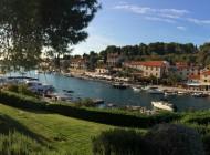 Island Šolta - Maslinica with Trogir Travel
