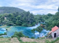 Krka-nice-river-and-colour