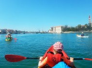 Lets-pass-bridge-in-Trogir-with-Split-Trogir-Excursions-kayaking