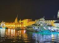 Night-in-Trogir-Croatia