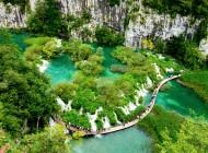 Plitvice-lake-from-Split-Croatia