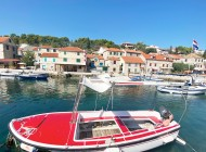 Small-harbour-with-boats-on-Solta-Island