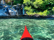 Trogir-kayaking-from-Split-Excursions