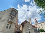 Trogir-old-buildings