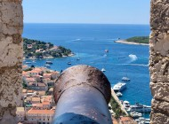 gun-protect-Island-Hvar-from-pirates