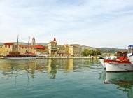 seaside Trogir