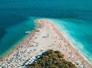 Bol-beach